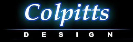 Colpitts Design Inc.